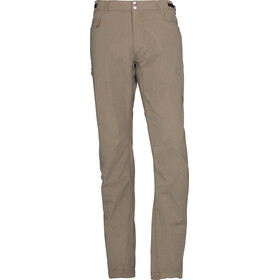 Norrøna M's Svalbard Light Cotton Pants Bungee cord
